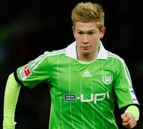Де Брюйне станет игроком «Манчестер Сити»?
