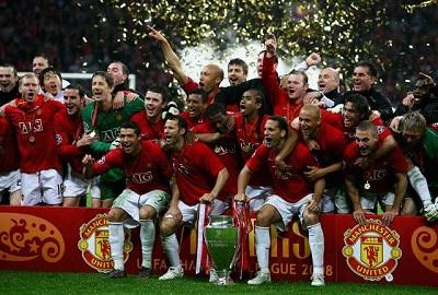 «Манчестер Юнайтед» в следующем сезоне ничего не выиграет, мнение букмекеров