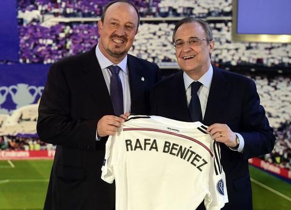 Букмекеры заявляют, что следующий год для «Реала» будет без трофеев