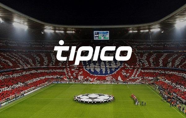 Мюнхенская Бавария и БК Tipico теперь партнёры