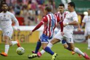 Обзор 1-го тура чемпионата Испании по футболу 2015 – 2016