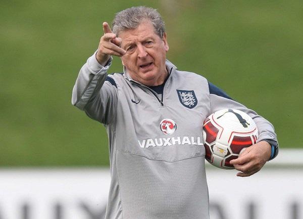 Букмекерские конторы принимают ставки на состав сборной Англии на Евро-2016