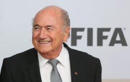 Принимаются ставки на будущего президента ФИФА