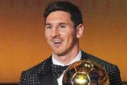 Букмекерские конторы не сомневаются в том, что «Золотой мяч» выиграет Лионель Месси