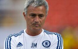 Букмекеры принимают ставки на увольнение Жозе Моуриньо из Челси