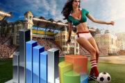 Бесплатные прогнозы на футбол - статистика за Январь 2017