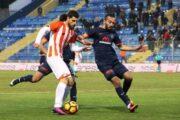 Прогноз на футбол: Коньяспор - Башакшехир, Турция (31/2017/21:30)