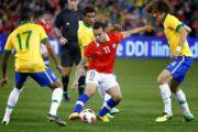 Прогноз на футбол: Германия – Чили, Кубок Конфедераций (22/06/2017/21:00)