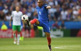 Прогноз на футбол: Швеция – Франция (09/06/2017/21:45)