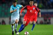 Прогноз на футбол: Шотландия – Англия (10/06/2017/19:00)