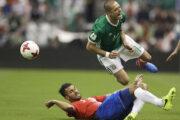 Прогноз на футбол: Мексика – Новая Зеландия, Кубок Конфедераций (21/06/2017/21:00)