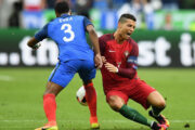 Прогноз на футбол: Новая Зеландия – Португалия, Кубок Конфедераций (24/06/2017/18:00)