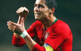 Прогноз на футбол: Португалия – Чили, Кубок Конфедераций (28/06/2017/21:00)