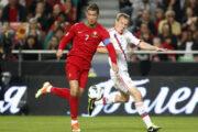 Прогноз на футбол: Португалия – Мексика, Кубок Конфедераций (18/06/2017/18:00)