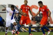 Прогноз на футбол: Чили – Австралия, Кубок Конфедераций (25/06/2017/18:00)