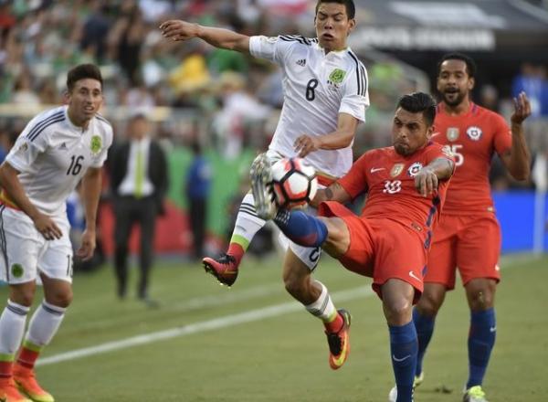 Прогноз на футбол: Камерун – Чили, Кубок Конфедераций (18/06/2017/21:00)