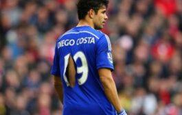 Букмекеры оценили шансы на переход Диего Косты в новый клуб