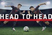 Виды ставок на спорт: Ставки «head-to head» (1x2) – ставки на победу, или исход