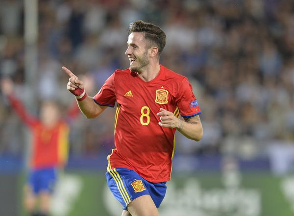 Прогноз на футбол: Германия U21 – Испания U21, Чемпионат Европы (30/06/2017/21:45)