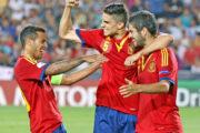 Прогноз на футбол: Сербия U21 – Испания U21, Чемпионат Европы (23/06/2017/21:45)