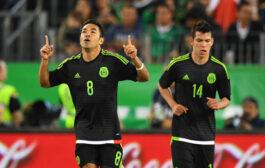 Прогноз на футбол: Германия – Мексика, Кубок Конфедераций (29/06/2017/21:00)