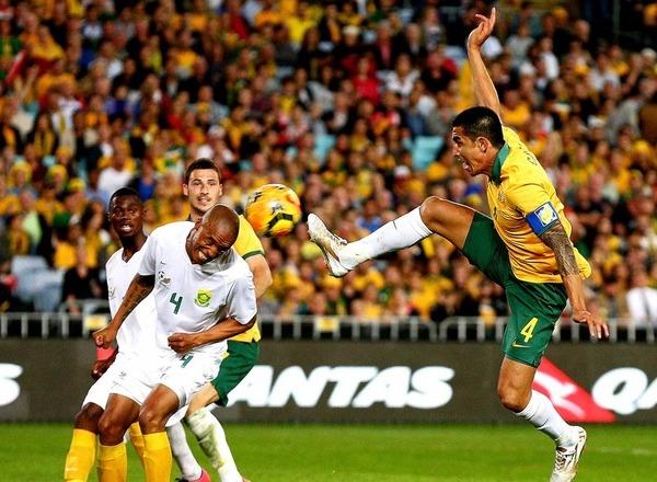 Прогноз на футбол: Камерун – Австралия, Кубок Конфедераций (22/06/2017/18:00)