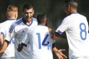 Прогноз на футбол: Израиль – Молдова (06/06/2017, 20:30)