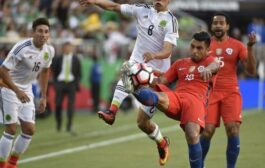 Прогноз на футбол: Мексика – Россия, Кубок Конфедераций (24/06/2017/18:00)