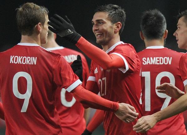 Прогноз на футбол: Венгрия - Россия (05/06/2017, 21:30)
