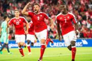 Прогноз на футбол: Швейцария – Беларусь, товарищеский матч (01/06/2017/21:45)