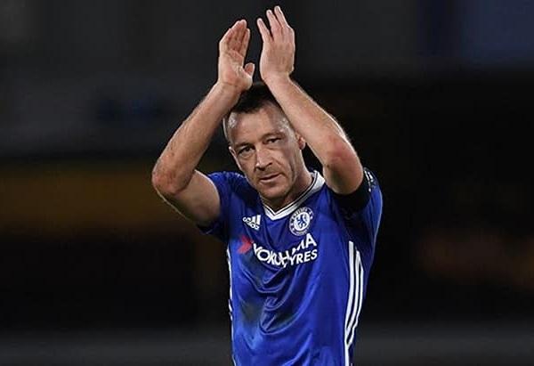 FA собирается расследовать странные ставки на замену Терри в его прощальном матче
