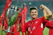 Букмекеры предлагают сделать ставки на трофеи Ливерпуля