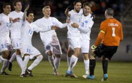 Прогноз на футбол: Болгария U19 – Англия U19, Чемпионат Европы (03/07/2017/16:30)