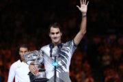 Фанат тенниса стал богаче на 210 тысяч долларов, поставив на победу Федерера