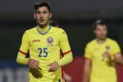 Букмекеры принимают ставки на празднование первого гола Андрея Ивана