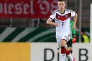 Прогноз на футбол: Германия U19 – Нидерланды U19, Чемпионат Европы (03/07/2017/19:00)
