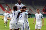 Прогноз на футбол: Англия U19  – Чехия U19, Чемпионат Европы (12/07/2017/19:00)