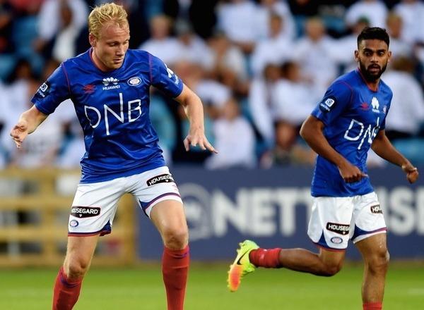 Прогноз на футбол: Кристиансунд – Валеренга, Чемпионат Норвегии (17/07/2017/20:00)