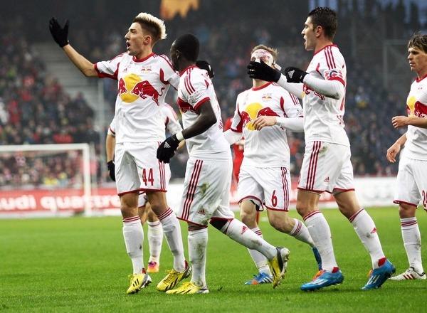 Прогноз на футбол: Хибернианс – Зальцбург, Лига Чемпионов (11/07/2017/21:30)