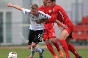 Прогноз на футбол: Чехия U19  – Грузия U19 , Чемпионат Европы (08/07/2017/19:00)
