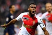 Лемар перейдет в «Арсенал»? Букмекеры уверены в трансфере