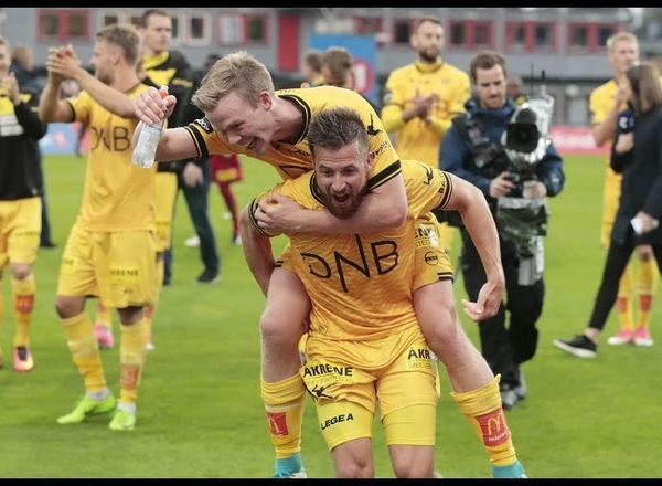 Прогноз на футбол: Сарпсборг 08 – Лиллестрем, Чемпионат Норвегии (10/07/2017/20:00)