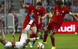 Прогноз на футбол: Бавария – Милан, Международный Кубок Чемпионов (22/07/2017/12:35)