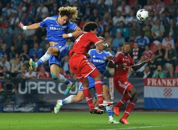Прогноз на футбол: Челси –  Бавария, Международный Кубок Чемпионов (25/07/2017/14:35)