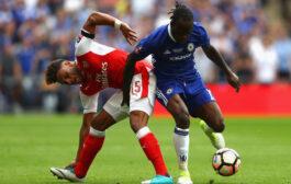 Прогноз на футбол: Арсенал – Челси, Суперкубок Англии (06/08/2017/16:00)