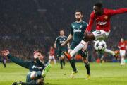 Прогноз на футбол: Реал Мадрид – Манчестер Юнайтед, Суперкубок УЕФА (08/08/2017/21:45)