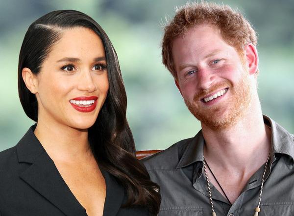 Букмекеры предлагают ставить на год свадьбы принца Гарри