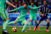 Прогноз на футбол: Алавес – Барселона, АПЛ, 3 тур (26/08/2017/19:15)