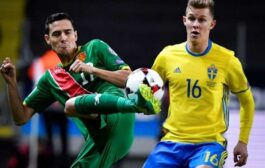 Прогноз на футбол: Болгария – Швеция, Квалификация на чемпионат мира, Группа А (31/08/2017/21:45)
