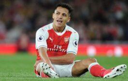 Прогнозы букмекеров: Алексис Санчес останется в «Арсенале»